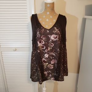 Maurices top, 2x